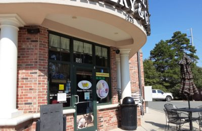 Java's Bakery and Cafe Review