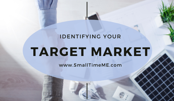 What's In A Name? How to Identify Your Target Market