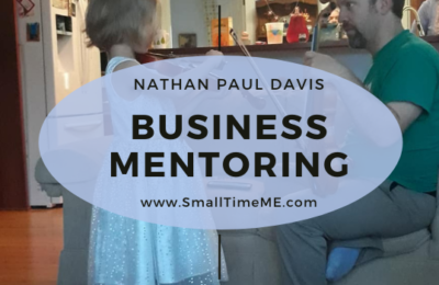 Why Do Mentoring